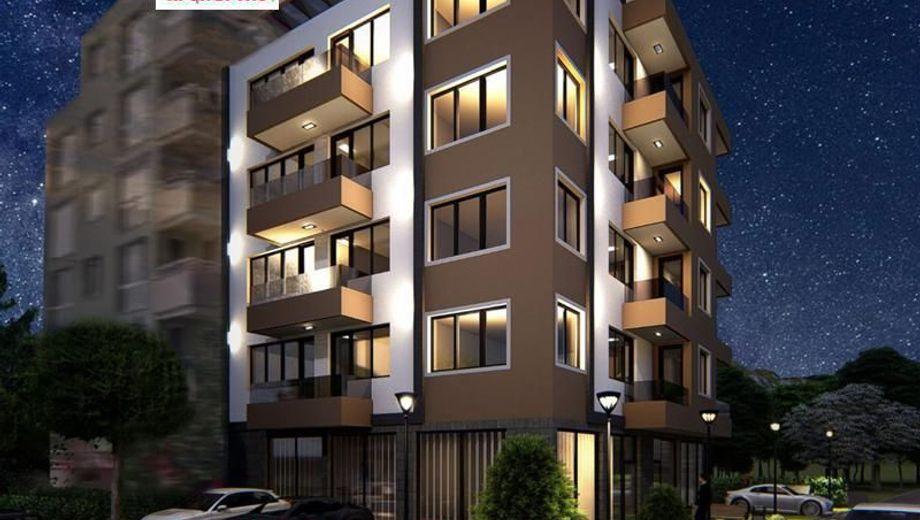 тристаен апартамент софия xw535anr