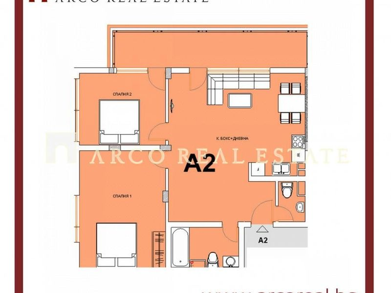 тристаен апартамент софия y3knqmga