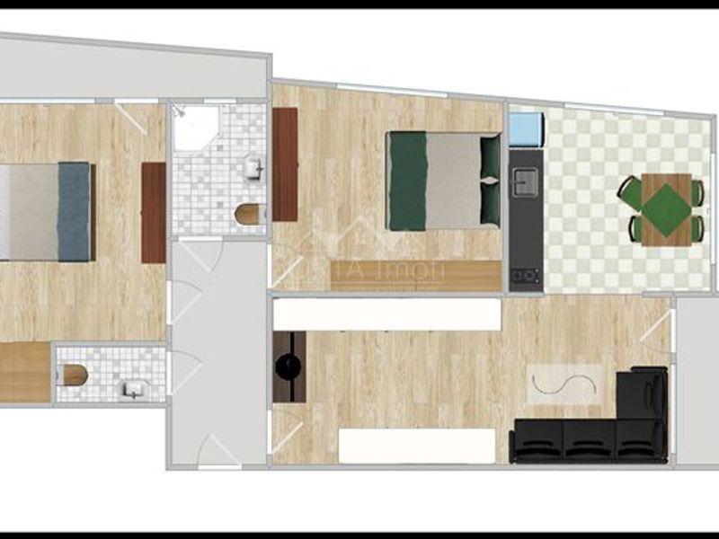 тристаен апартамент софия y3q38vnx
