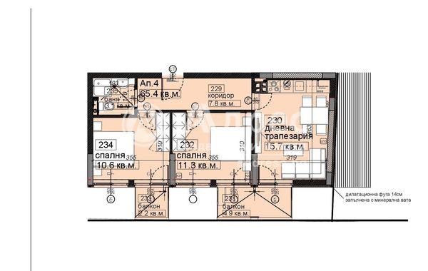 тристаен апартамент софия y6aj2v2u