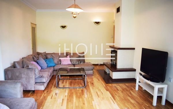 тристаен апартамент софия y6dg458v