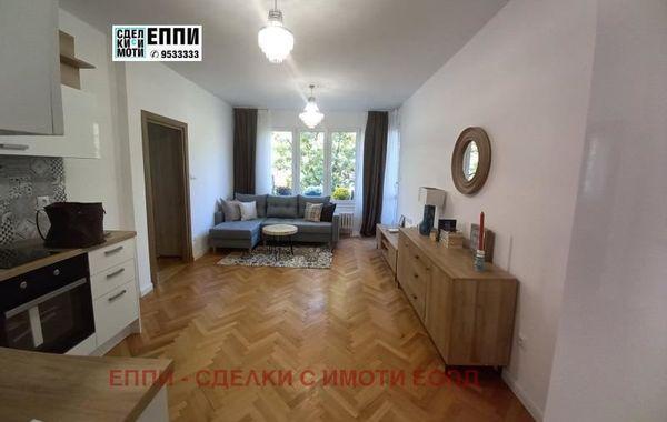тристаен апартамент софия yhs316ha