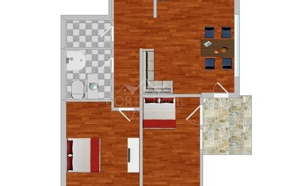 тристаен апартамент софия ymm6r68u