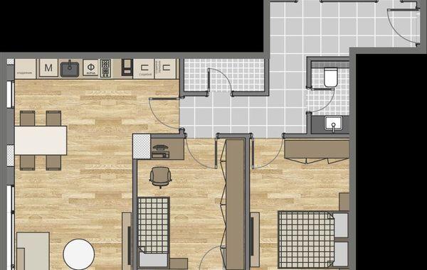 тристаен апартамент стара загора 4a24n8fv