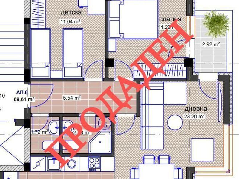 тристаен апартамент стара загора 5jktq6rb