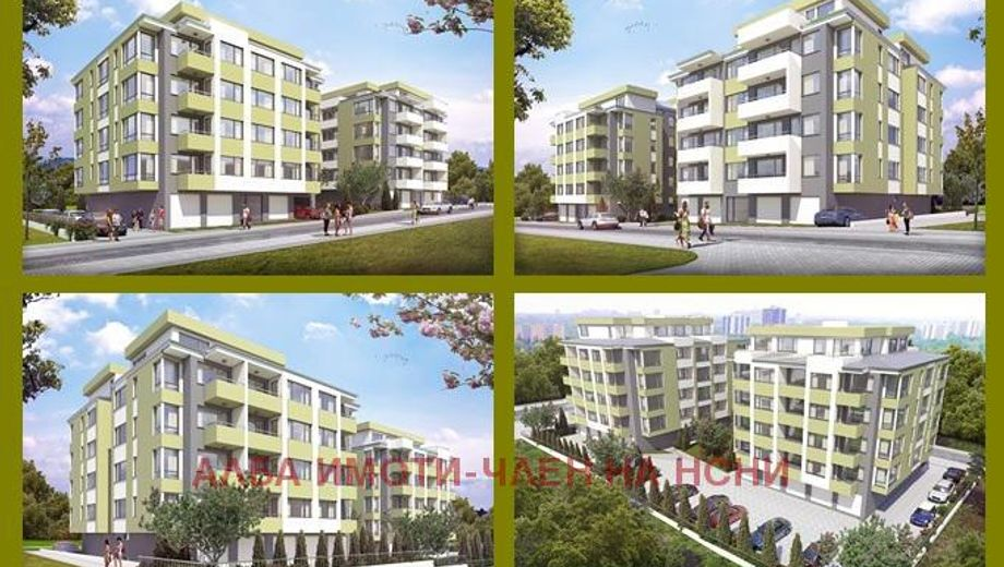 тристаен апартамент стара загора 7tawjka6