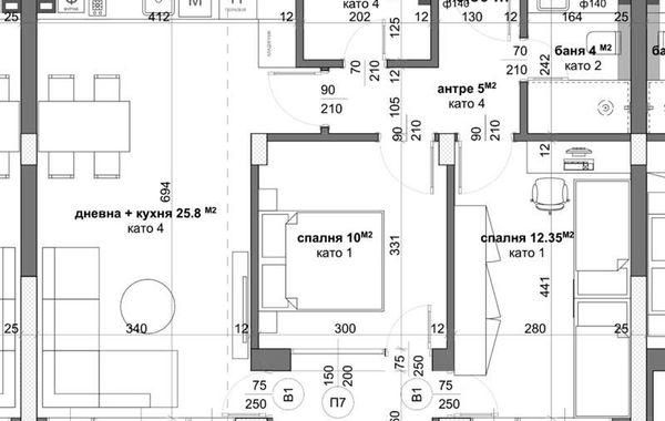 тристаен апартамент стара загора 8mqm8tdd
