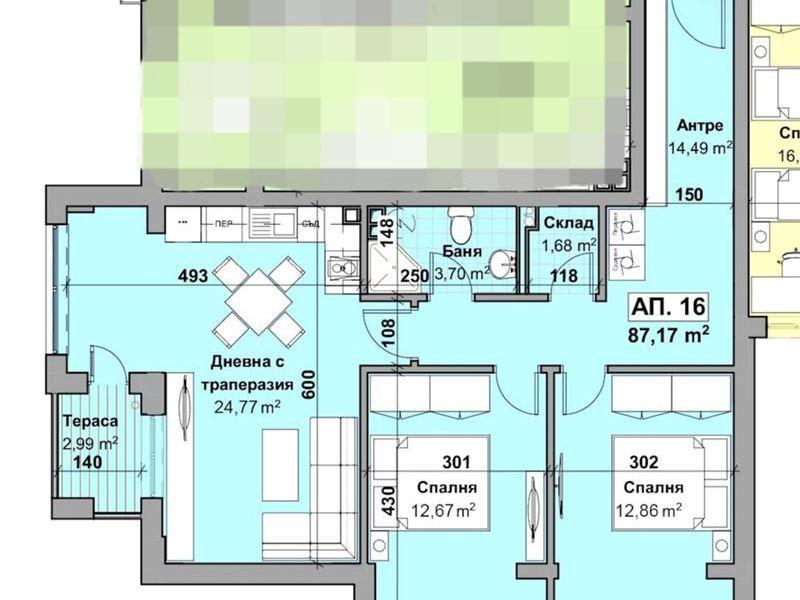 тристаен апартамент стара загора acp8xjjv