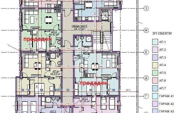 тристаен апартамент стара загора b1tv6uug