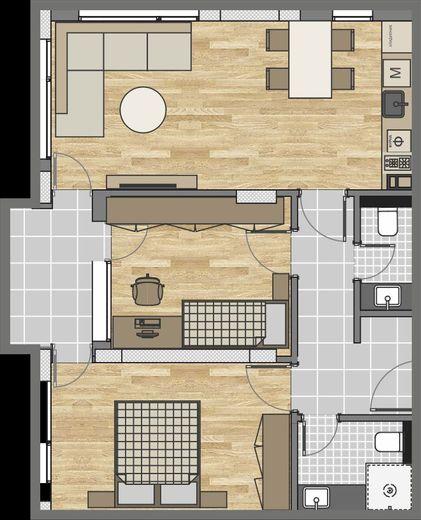 тристаен апартамент стара загора ekb36kfm