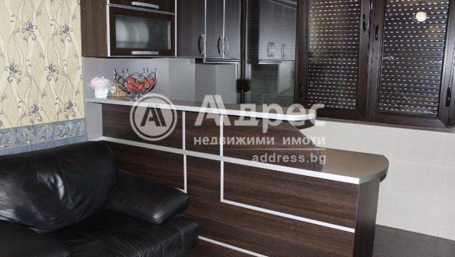 тристаен апартамент стара загора el4k95qt
