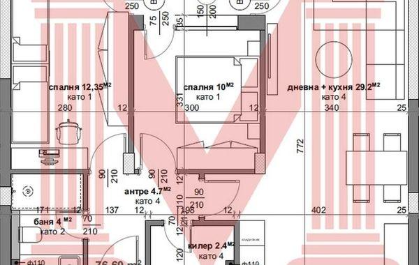 тристаен апартамент стара загора fmvgaded