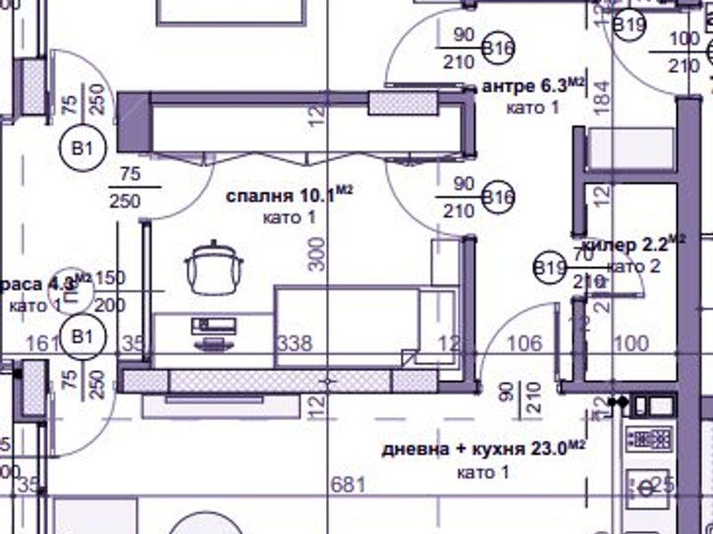 тристаен апартамент стара загора ft8w9kb9