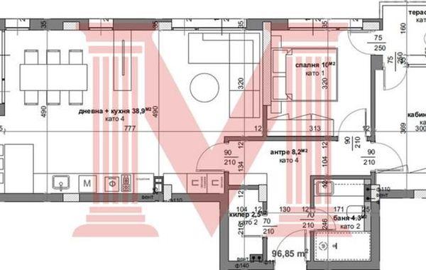 тристаен апартамент стара загора q4x7xfnr