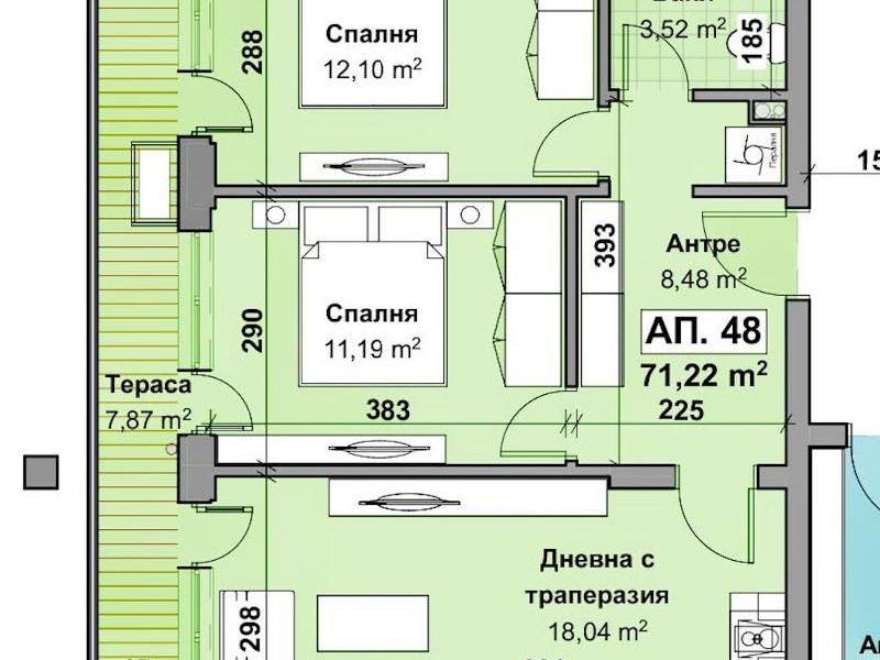 тристаен апартамент стара загора rfgyfgqj