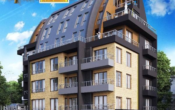 тристаен апартамент стара загора s4q65fnp