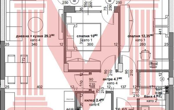 тристаен апартамент стара загора ucp3s6b1