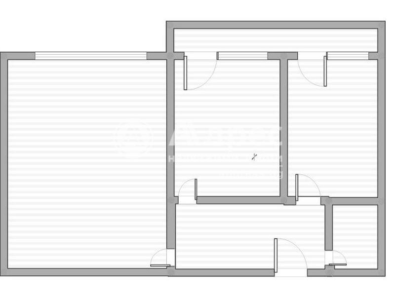 тристаен апартамент стара загора vlmh39mv