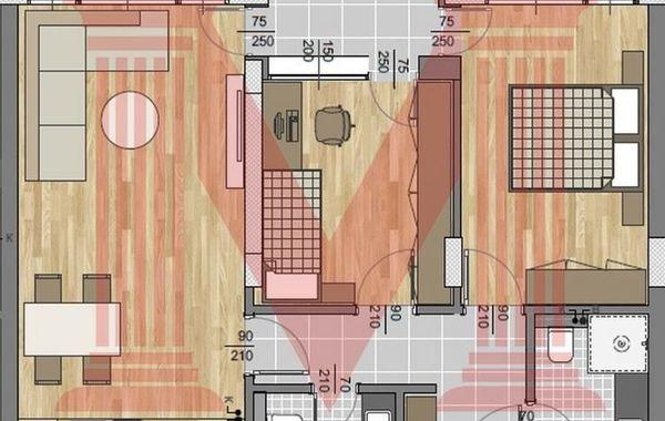 тристаен апартамент стара загора wx54bl32