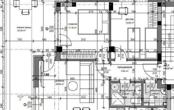 тристаен апартамент стара загора ym3wrh3s