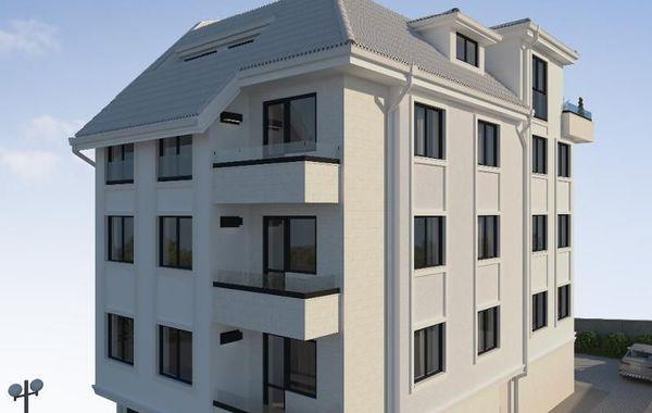 тристаен апартамент търговище 4lbjrarb
