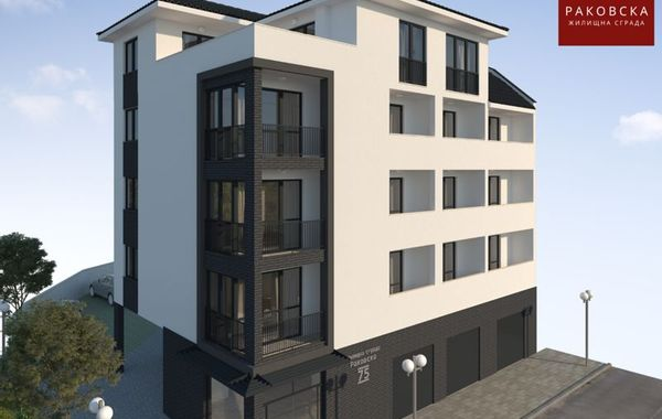 тристаен апартамент търговище 5mb86h5k