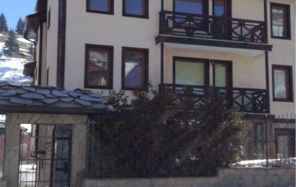 тристаен апартамент чепеларе tqt4aheh
