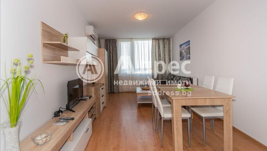 тристаен апартамент черноморец ej6x64nq