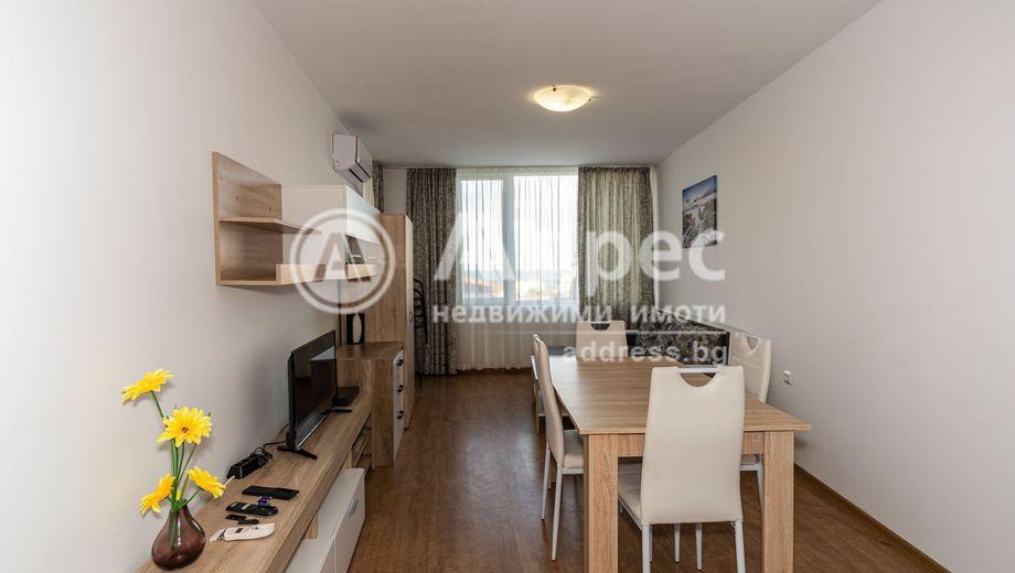 тристаен апартамент черноморец kndy5228