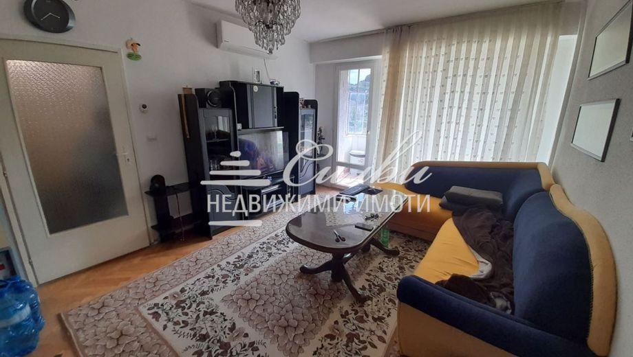тристаен апартамент шумен crf885uy