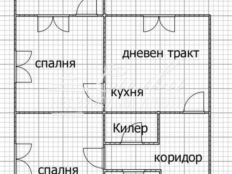 тристаен апартамент шумен f8rckn3f