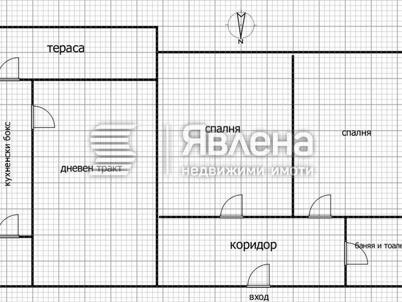 тристаен апартамент шумен k3uct4fk