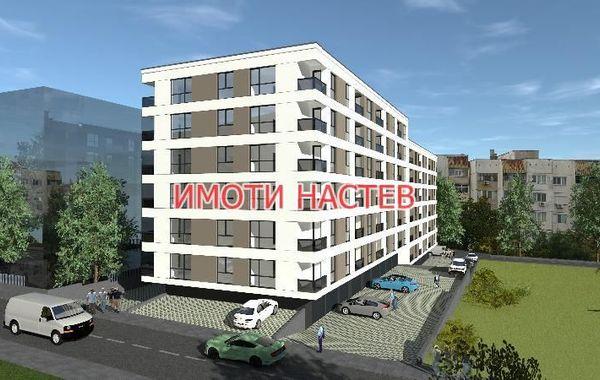 тристаен апартамент шумен ktfh21mt