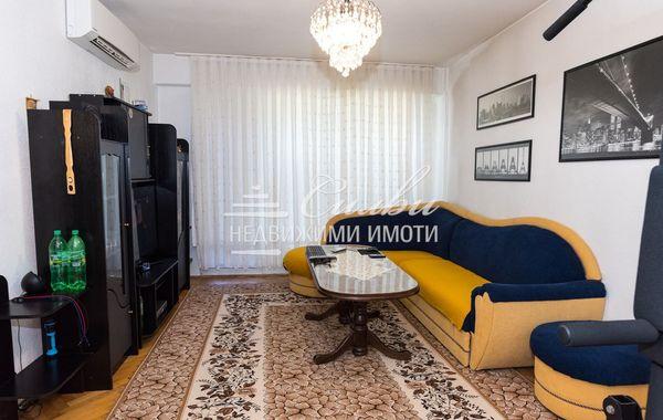 тристаен апартамент шумен v5gbv7mu