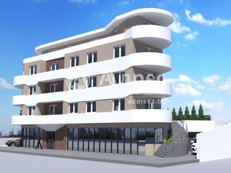тристаен апартамент шумен wvbjrpx5