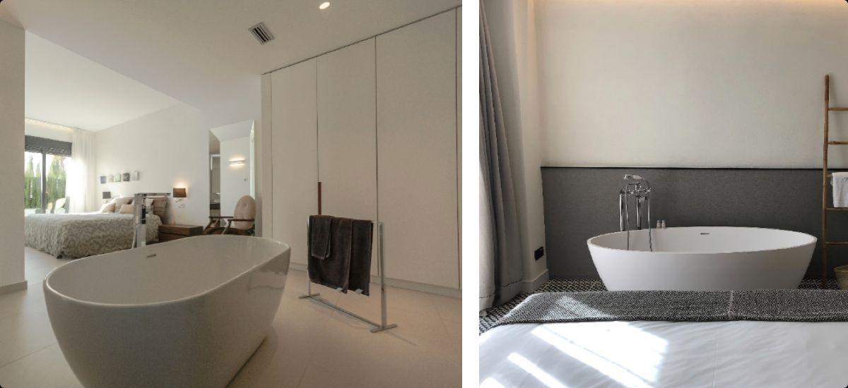 Bathroom SPA - 9