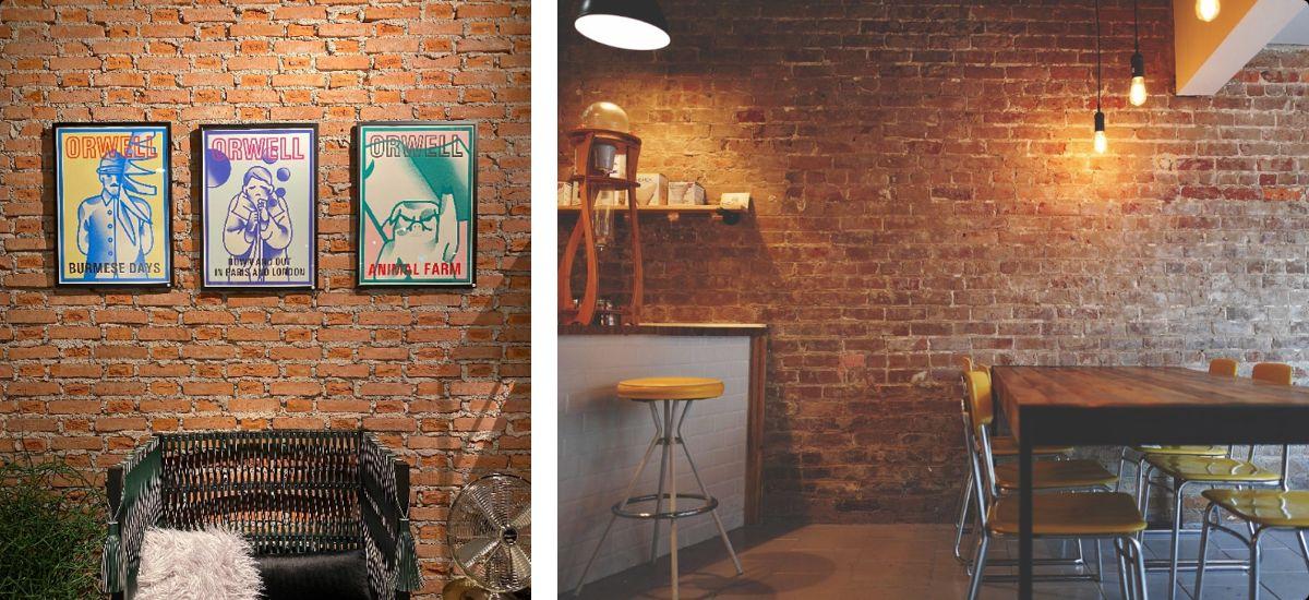 Brick Interior - 8