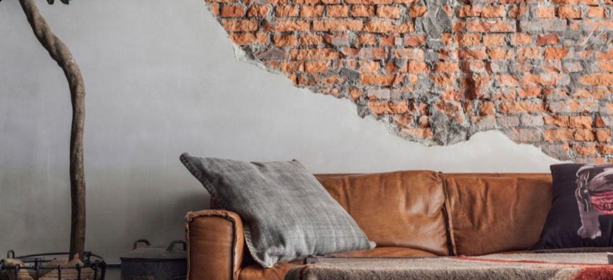 Brick Interior - 9