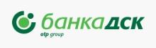 Лого Банка - dsk